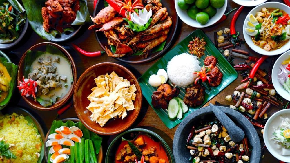 Image result for malysia food