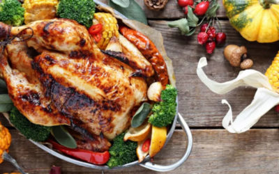 Recipe: Roasted Chicken