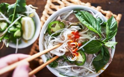 Pho Vietz Delivery in Kuala Lumpur