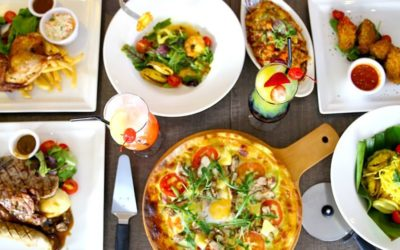 TTDI Lunch Spots: Top 10 Best Lunch Places in TTDI