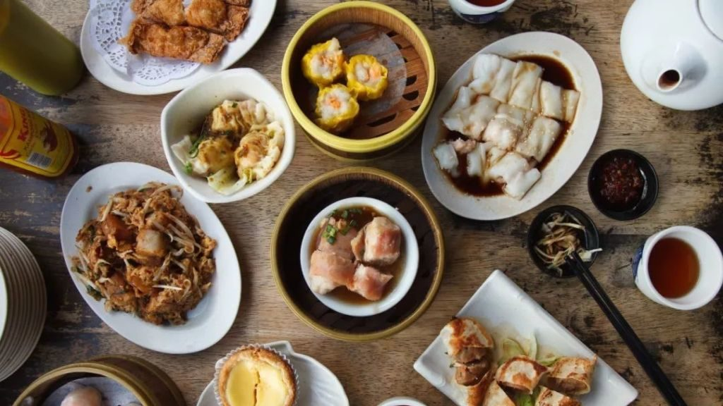 Top 5 Best Dim Sum Restaurants in Puchong [Non-Halal]