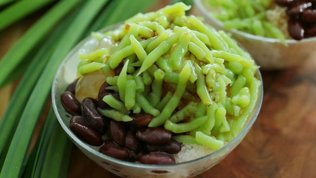 5 Delicious Cendol Places to Try in Penang