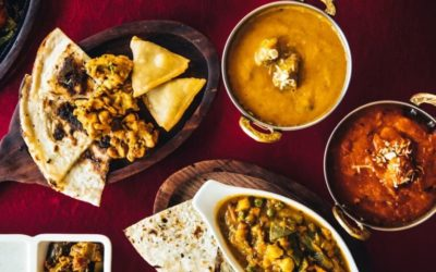 Top 6 Places To Go for Delicious Northern Indian Food in KL and PJ