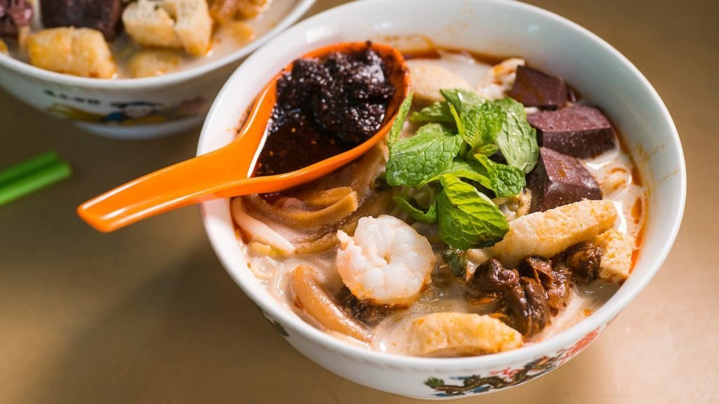 Best 8 Curry Mee You Must Try in KL & PJ