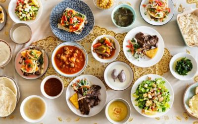 5 Best Restaurants for Breaking Fast during Ramadhan
